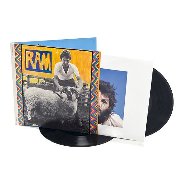 Виниловая пластинка Paul McCartney – Ram