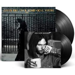 Виниловая пластинка Neil Young — After The Gold Rush (50th Anniversary)