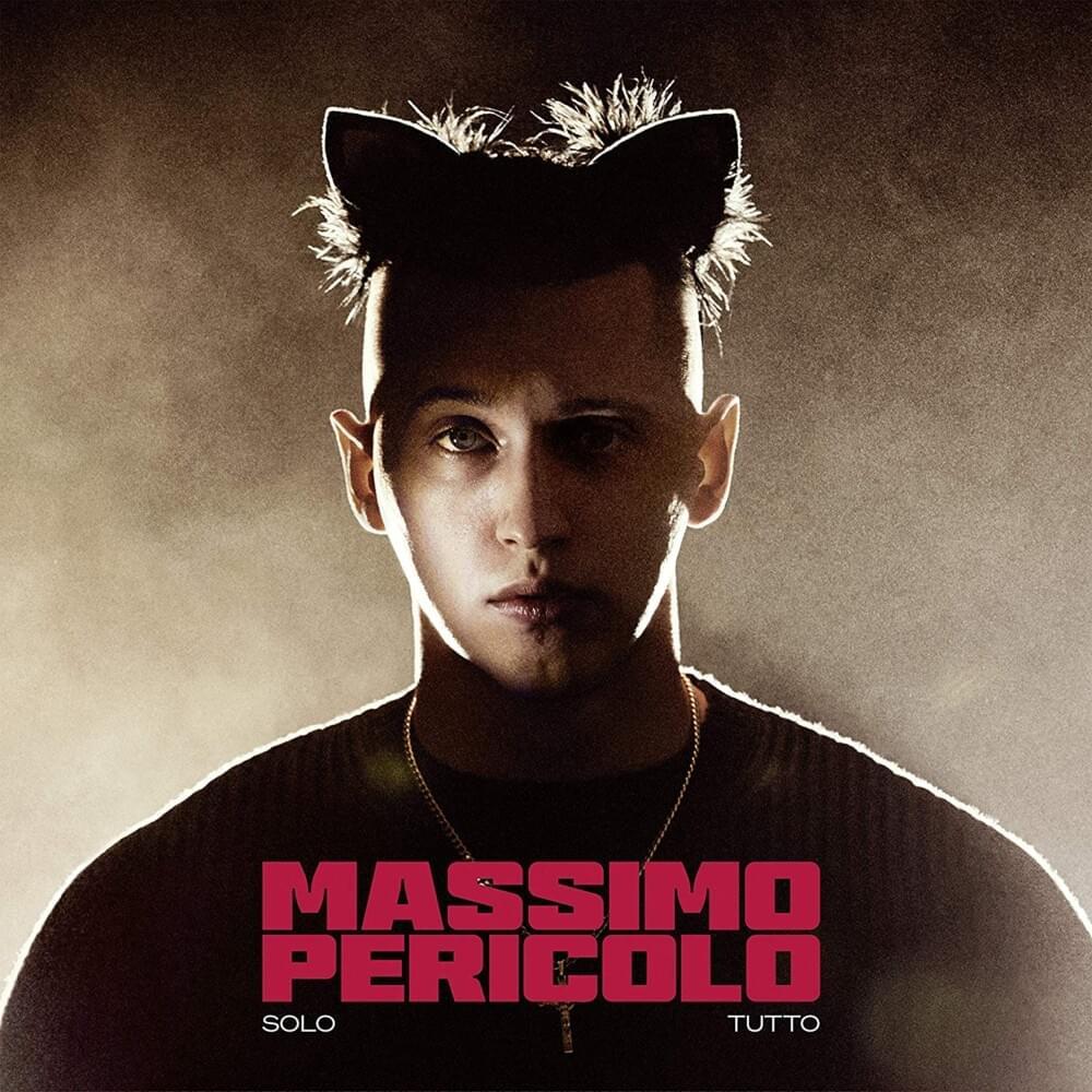 Виниловая пластинка Pericolo, Massimo / Crookers - SOLO TUTTO (180 Gram Black Vinyl/Gatefold/Booklet)