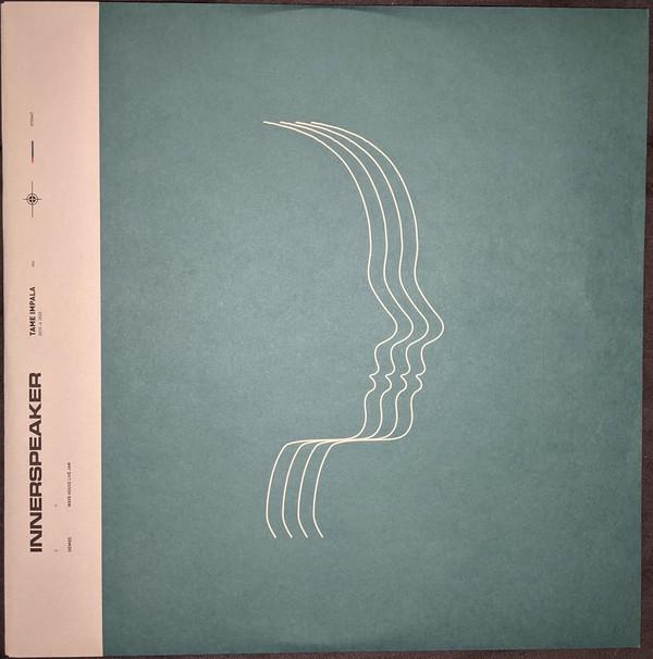 Виниловая пластинка Tame Impala - Innerspeaker (10 Year Anniversary Edition)