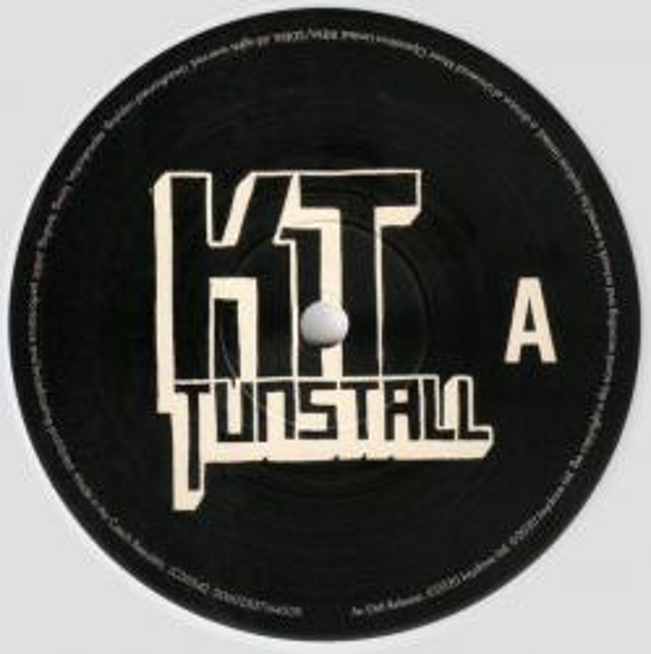 Виниловая пластинка KT Tunstall - Drastic Fantastic
