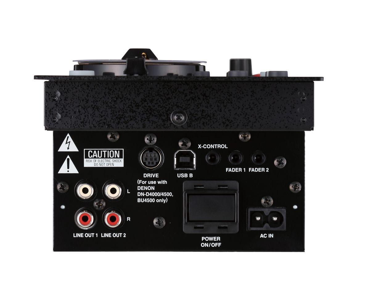 DJ-контроллер Denon DN-HC5000E2