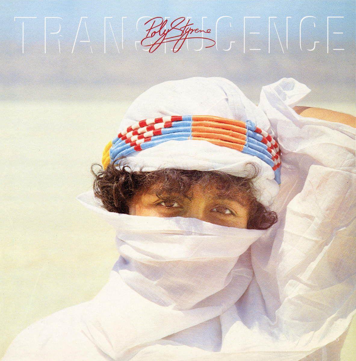 Виниловая пластинка Poly Styrene - Translucence (RSD2021/Limited Crystal Clear Vinyl)