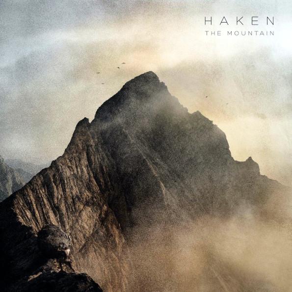 Виниловая пластинка Haken — The Mountain (Re-issue 2021) (2LP+CD/180 Gram Black Vinyl/Gatefold/Booklet)
