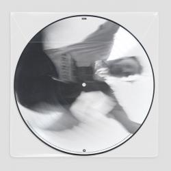 Виниловая пластинка Ben Howard - Collections From The Whiteout(Picture Disc/2LP)