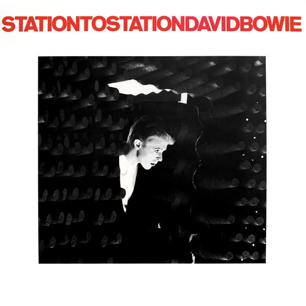 Виниловая пластинка David Bowie – Station To Station (45th anniversary)