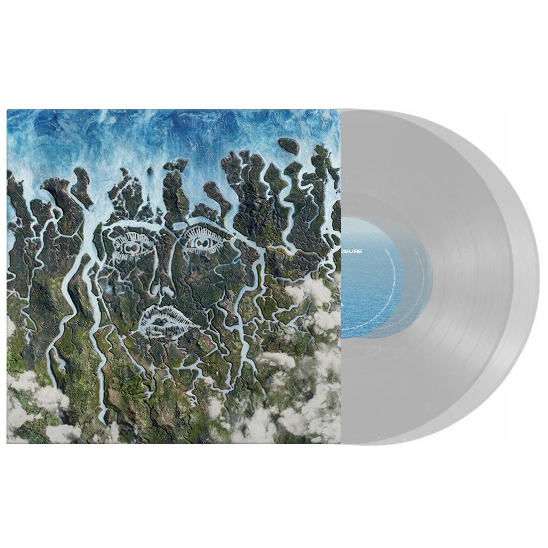 Виниловая пластинка Disclosure - Energy (coloured)