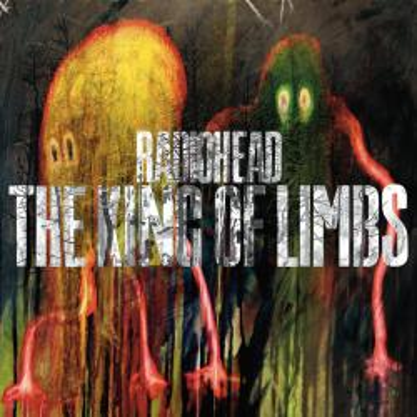 Виниловая пластинка RADIOHEAD - THE KING OF LIMBS