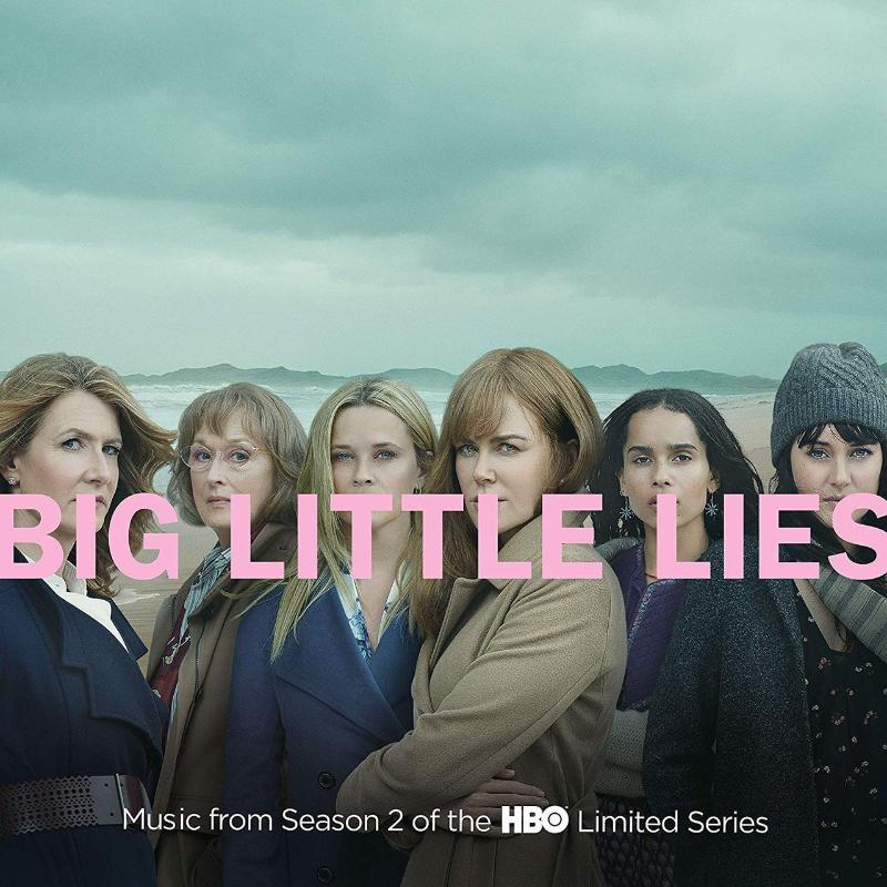 Виниловая пластинка OST, Big Little Lies - Season 2 (Various Artists)