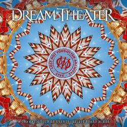 Виниловая пластинка Dream Theater - Lost Not Forgotten Archives: A Dramatic Tour of Events – Select Board Mixes (Colored)