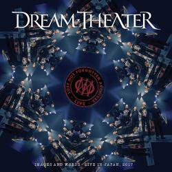 Виниловая пластинка Dream Theater - Lost Not Forgotten Archives: Images and Words – Live in Japan, 2017 (2LP+CD)