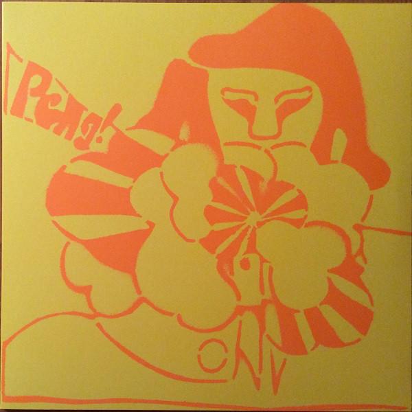 Виниловая пластинка Stereolab - Peng! (Reissue)