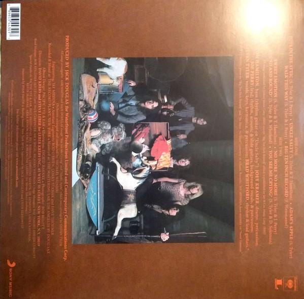 Виниловая пластинка Aerosmith TOYS IN THE ATTIC (180 Gram)