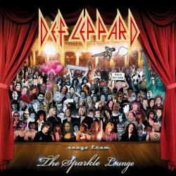 Виниловая пластинка Def Leppard - Songs From The Sparkle Lounge