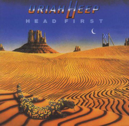 Виниловая пластинка Uriah Heep–Head First