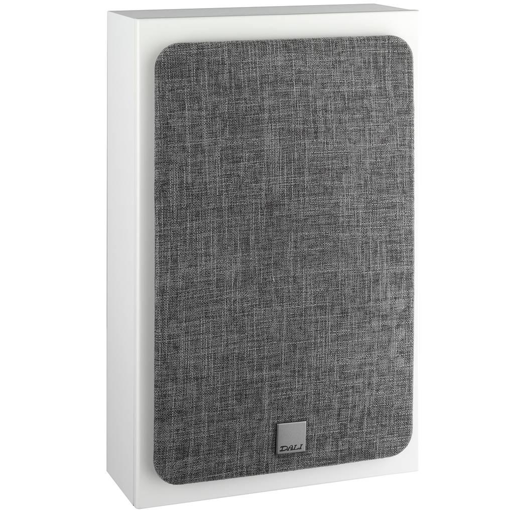 Настенная акустика Dali Oberon On-wall white