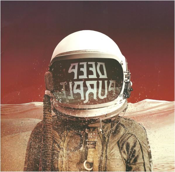 Виниловая пластинка Deep Purple — THROW MY BONES (LIMITED ED.,10'' VINYL SINGLE) (LP)