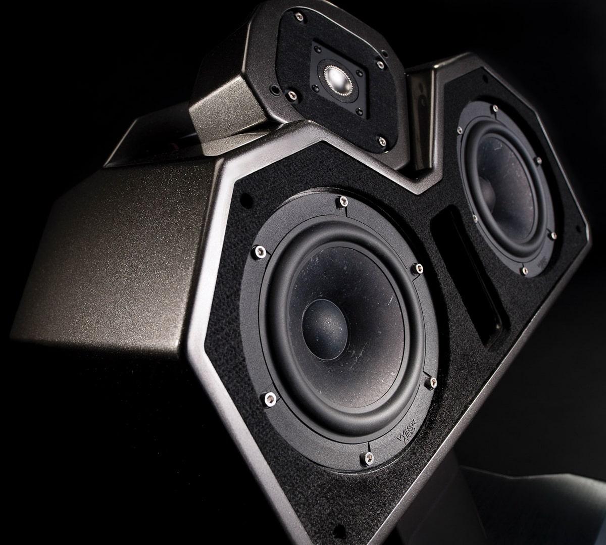 Акустика центрального канала Wilson Audio WATCH center CS3 Quartz