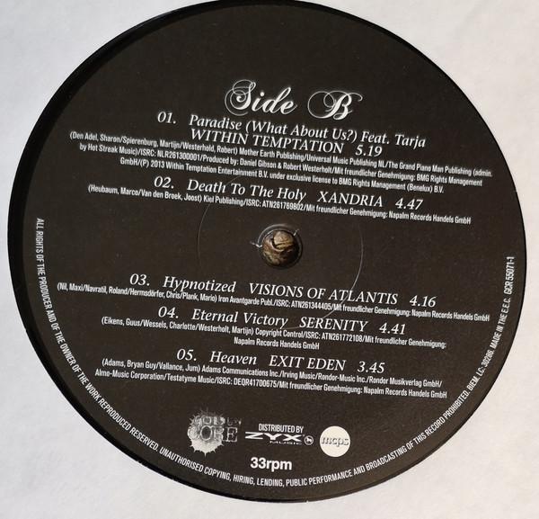 Виниловая пластинка Symphonic & Opera Metal