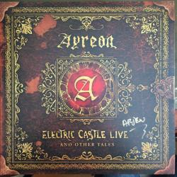 Виниловая пластинка Ayreon - Electric Castle Live And Other Tales