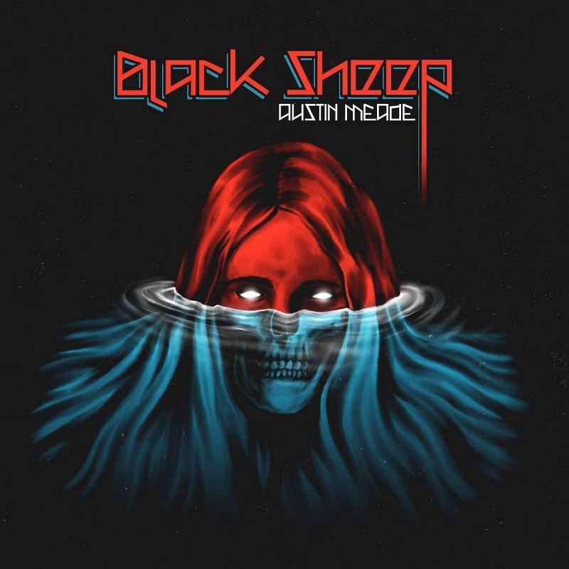 Виниловая пластинка Austin Meade - Black Sheep