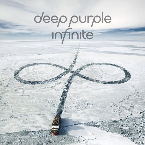 Виниловая пластинка Deep Purple - Infinite (45 Rpm)