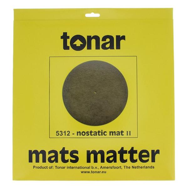 Мат антистатический Tonar Nostatic Mat II black (5312)