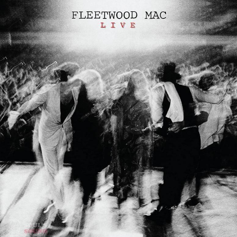 Виниловая пластинка Fleetwood Mac - LIVE (180 Gram Black Vinyl)