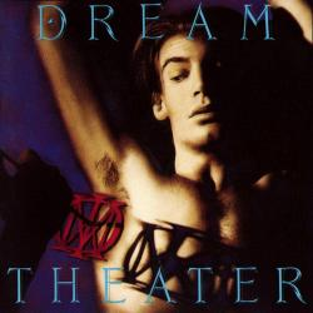 Виниловая пластинка Dream Theater – When Dream And Day Unite
