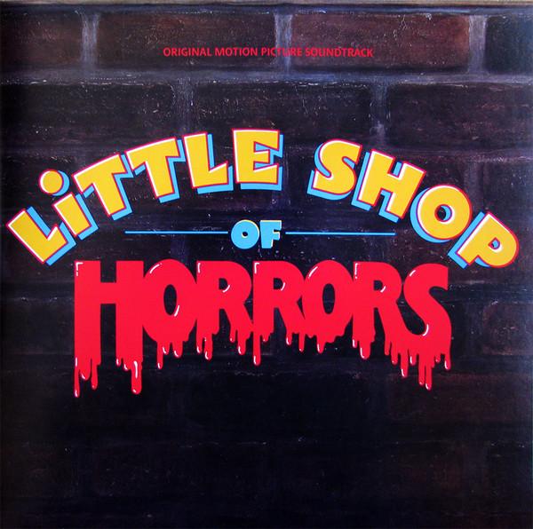 Виниловая пластинка OST, Little Shop Of Horrors (Various Artists)