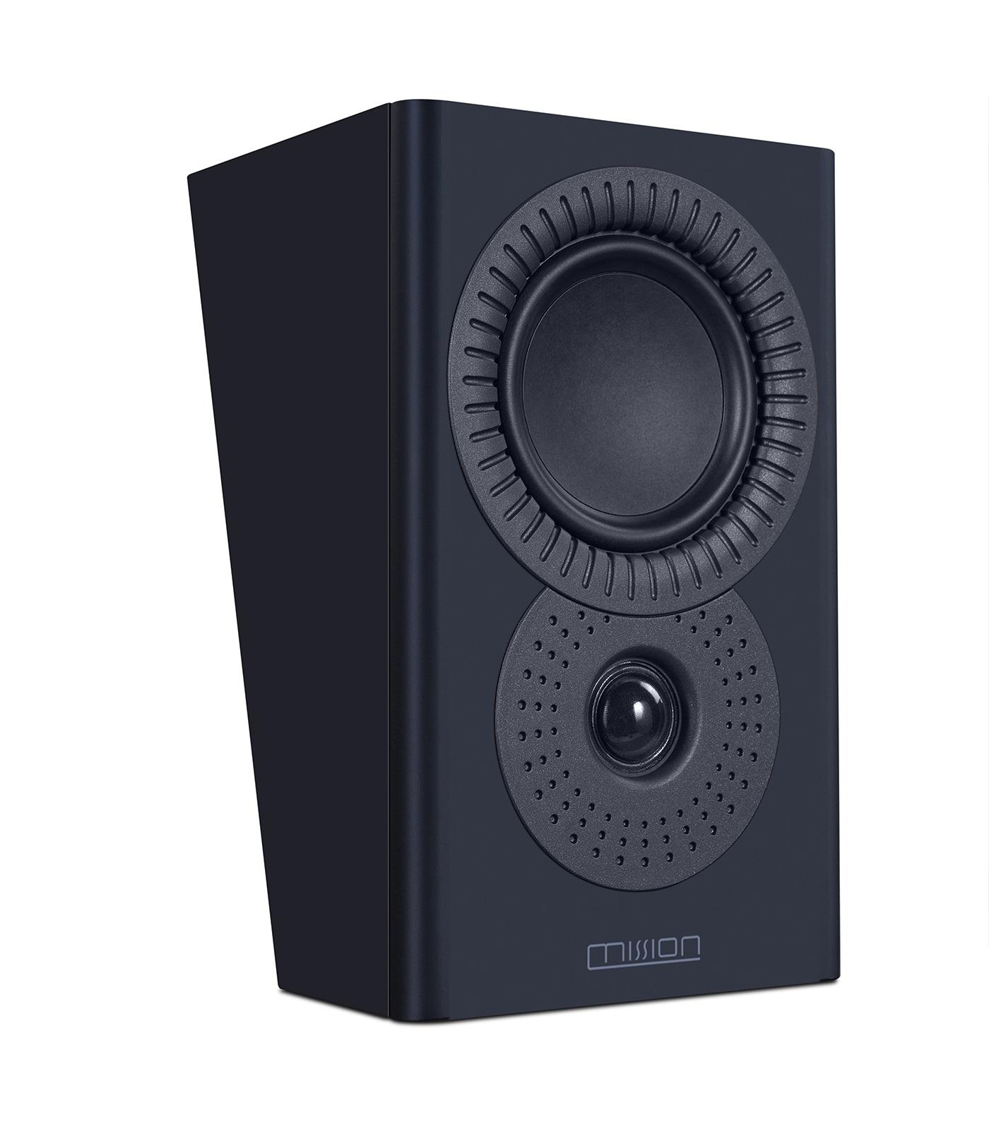 Настенная акустика Mission LX-3D MKII Black