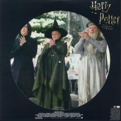 Виниловая пластинка Ost / Doyle, Patrick, Harry Potter And The Goblet Of Fire (Limited Picture Vinyl/Gatefold)