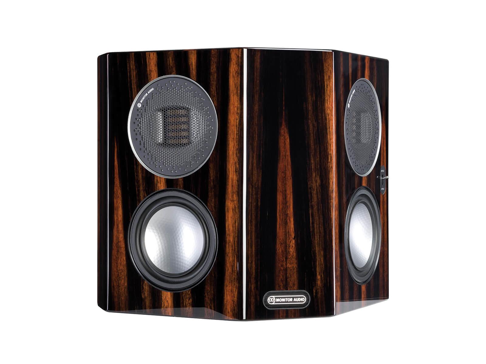 Настенная акустика Monitor Audio Gold FX (5G) Piano Ebony