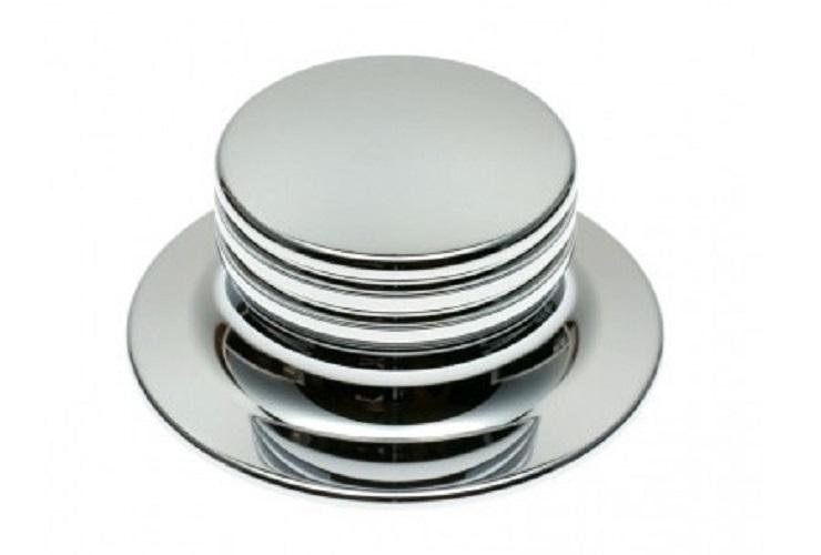Прижимной диск Transrotor Platter weight Chrom