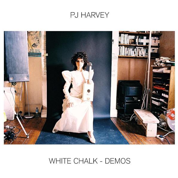 Виниловая пластинка PJ Harvey - White Chalk - Demos