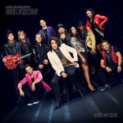 Виниловая пластинка Paul Stanley's Soul Station - Now and Then