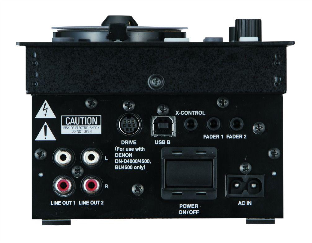 DJ-контроллер Denon DN-HC4500E2