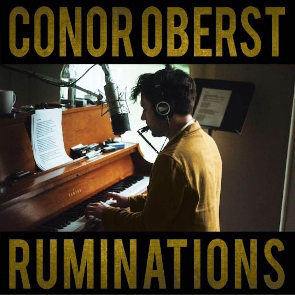 Виниловая пластинка Conor Oberst - Ruminations (RSD2021/Limited)