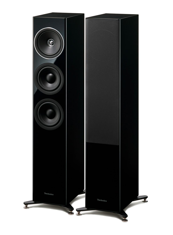 Напольная акустика Technics SB-G90 Black