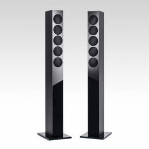 Напольная акустика Revox Elegance G120 black/black