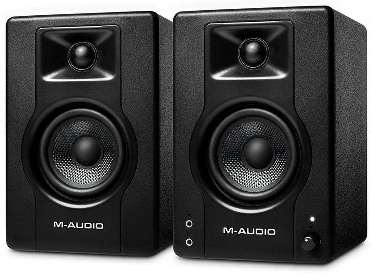 Студийный монитор M-Audio BX3