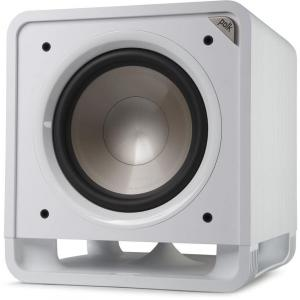 Сабвуфер Polk Audio HTS SUB 12 white