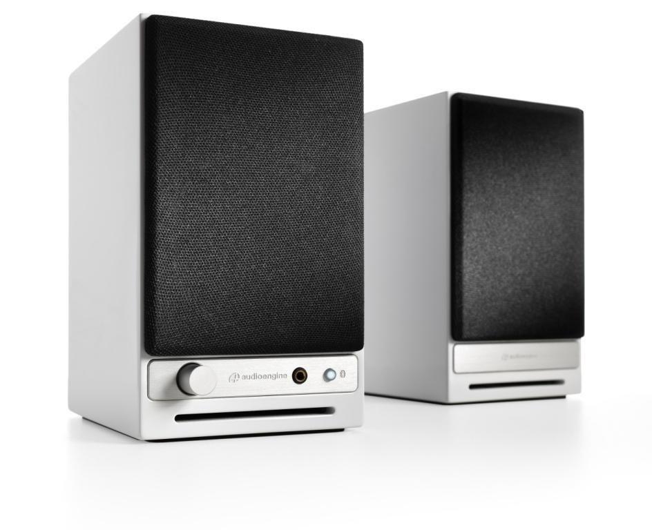 Полочная акустика Audioengine HD3 white