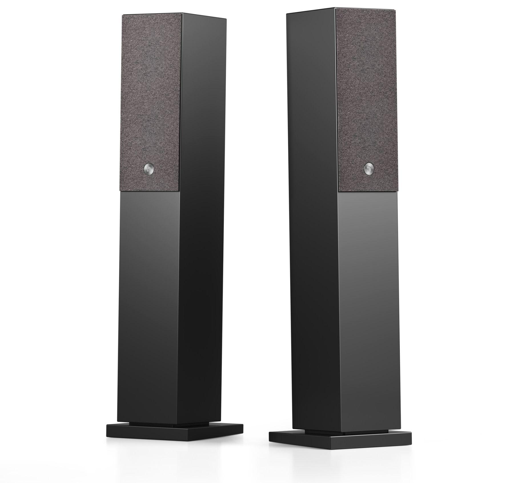Напольная акустика Audio Pro A36 Black