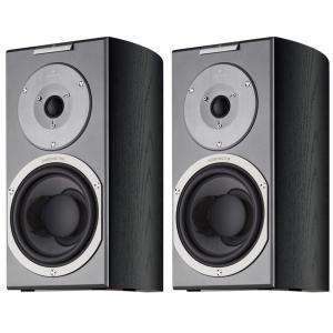 Полочная акустика Audiovector R 1 Signature Black Stained Ash