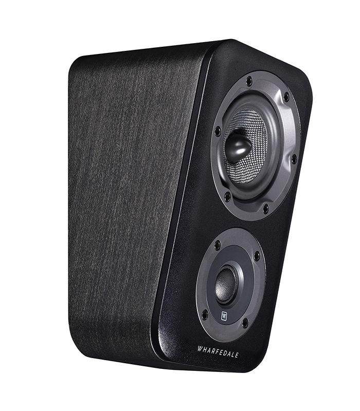 Акустика Dolby Atmos Wharfedale Diamond 300 3D Surround Black wood