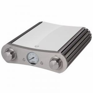 Интегральный стереоусилитель Gato Audio AMP-150 High Gloss White