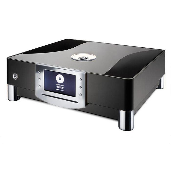 CD проигрыватель MBL N31 black/palinux