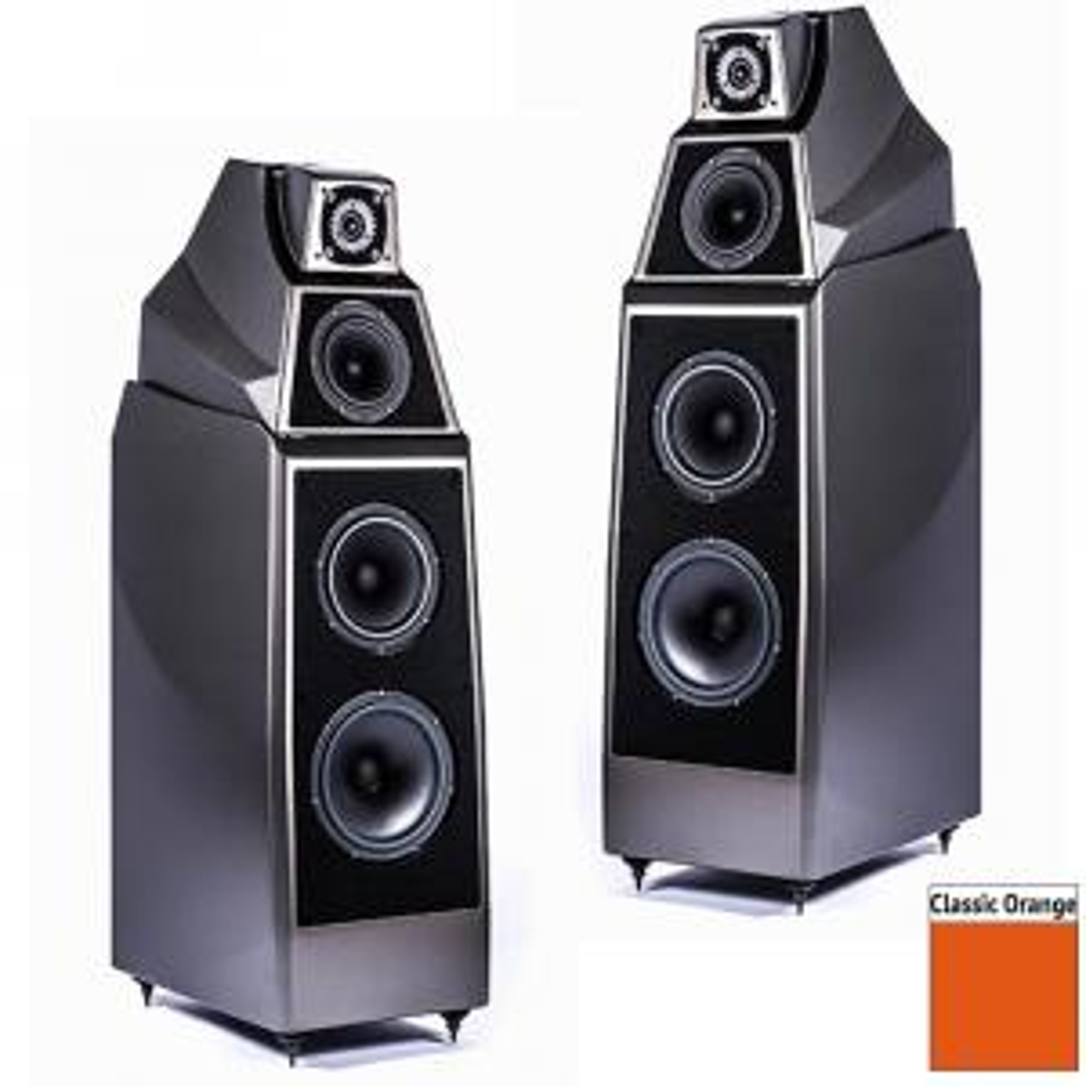 Напольная акустика Wilson Audio Alexia Series 2 Classic Orange