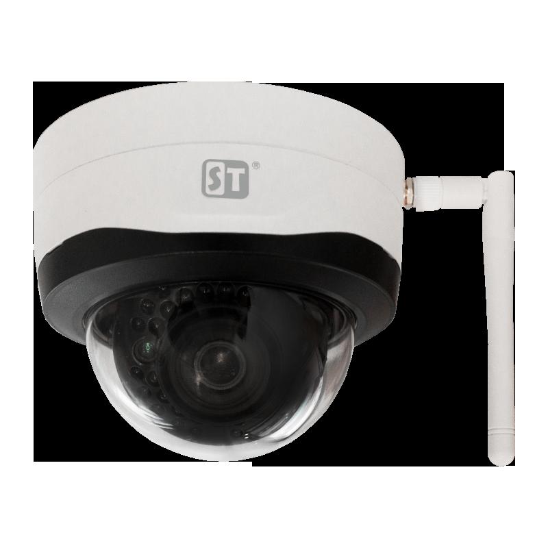 Видеокамера SpaceTechnology ST-700 IP PRO D WiFi (2,8mm)